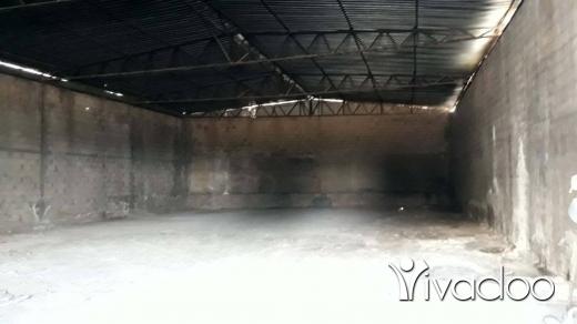 Warehouse in Nahr El Mot - Industrial Space of 500 sqm For Rent on Metn Highway - L05069
