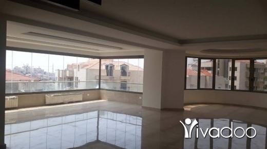 Apartments in Dik El Mehdi - Luxurious Duplex For Sale in Deek El Mehde - Champvile - L05052