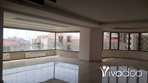 Apartments in Dik El Mehdi - Luxurious Duplex For Rent in Deek El Mehde - Champvile L05051
