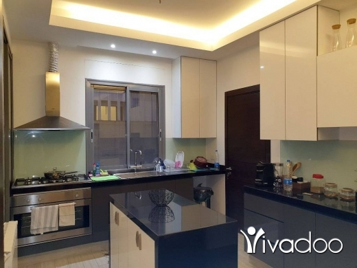 Apartments in Loueizeh - Luxurious Furnished Apartment for Rent in Louaize : L05498
