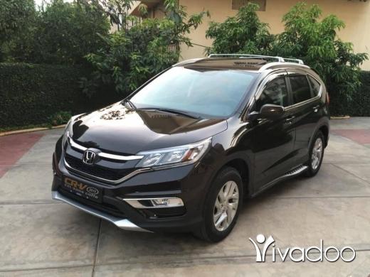 Honda in Tripoli - honda crv exl 2015