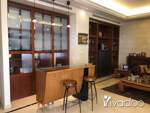 Apartments in Achrafieh - L05120 - Fully Furnished Apartment For Rent in Tabaris Achrafieh