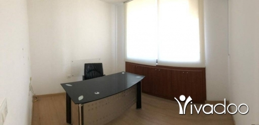 Office in Achrafieh - L05119 - Office For Rent in a Good Location in Achrafieh