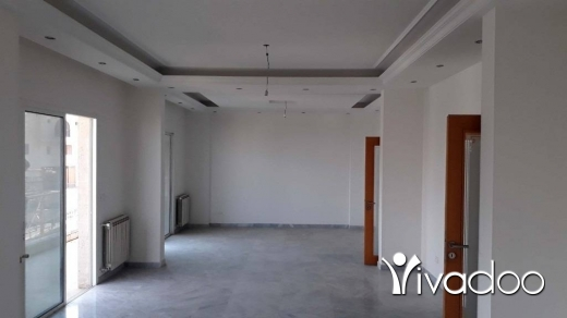 Apartments in Kornet Al Hamra - Spacious Apartment For Sale in Qornet El Hamra - L04976
