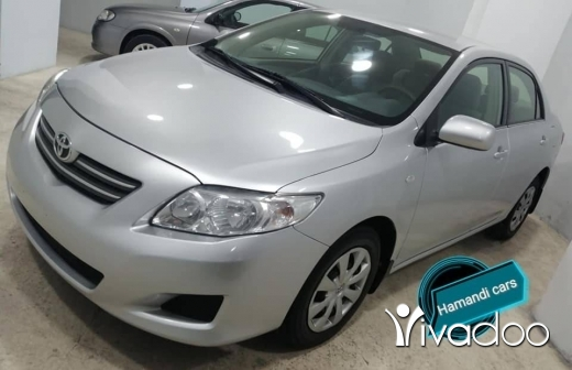 Toyota in Beirut City - TOYOTA COROLLA