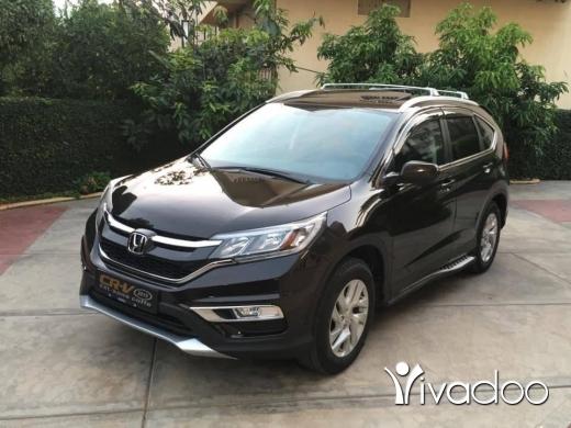 Honda in Tripoli - Honda CR-V EXL 2015 FULL OPTION
