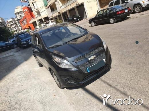 Chevrolet in Beirut City - Chevrolet sprak