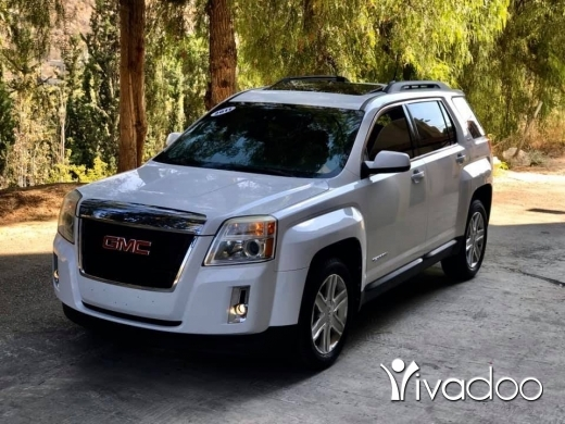 CMC in Damour - GMC Terrain in excellent condition