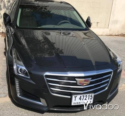 Cadillac in Sour - Cadillac CTS mod 2015 V6 (82000klm).70455414.بلا جمرك.