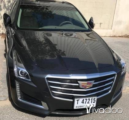 Cadillac in Sour - Cadillac CTS mod 2015 V6 (82000klm).70455414.بلا جمرك.