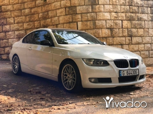 BMW in Aley - Bmw e92 super clean 320i