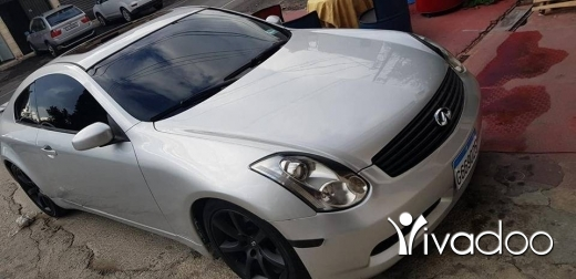 Infiniti in Saida - Infinity G35 model 2004 supper clean ma3 ro5set fume w wikele lal chere