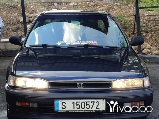 Honda in Saida - Honda accord 1992 ex