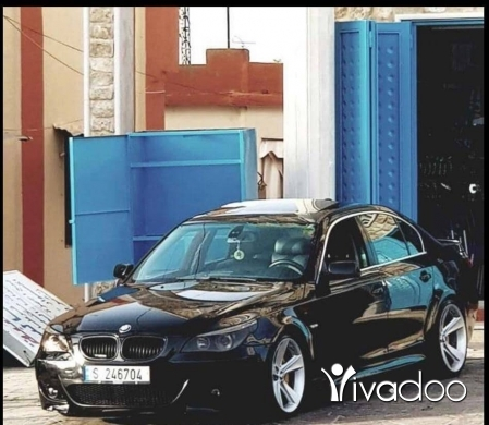 BMW in Nabatyeh - Bmw 530i