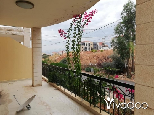 Apartments in Tripoli - شقه للايجار