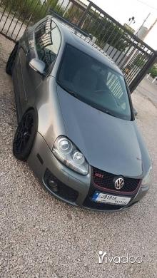 Volkswagen in Sour - Golf 2.0 turbo mod 2007.امكانية الفحص بالكامل ٧٠٤٥٥٤١٤
