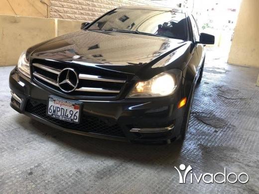 Mercedes-Benz in Damour - C350/2012.اجنبية.امكانية الفحص بالكامل ٧٠٤٥٥٤١٤