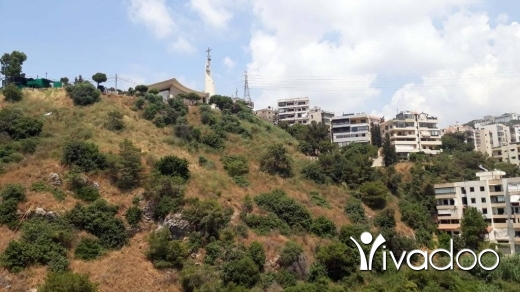 Apartments in Awkar - Spacious Apartment For Sale in Aoukar with Mountain View & 4 Parking Spots - L04957