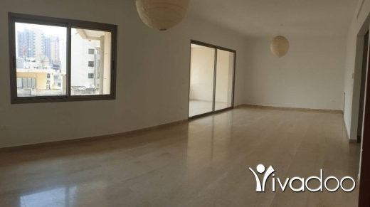Apartments in Achrafieh - L05132 - Spacious Apartment For Rent in Achrafieh Sassine