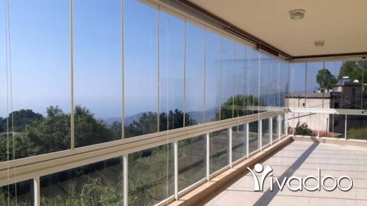Apartments in Ain Aar - 275 sqm Spacious Apartment For Sale in Ain Aar with a splendid view - L04951