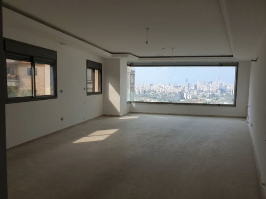 Apartments in Baabda - L05629 3-Bedroom Apartment For Sale in Mar Takla