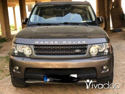Rover in Bchamoun - Range rover mod 2010.اجنبي.امكانية الفحص بالكانل.٧٠٤٥٥٤١٤