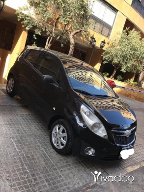 Chevrolet in Mazraa - Spark 2012