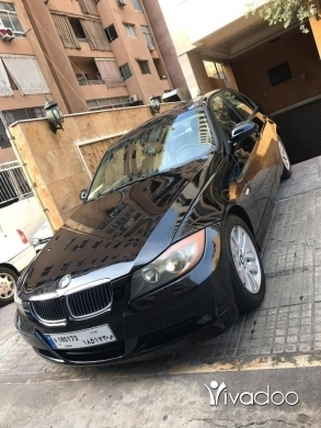 BMW in Mazraa - Bmw 325 2006