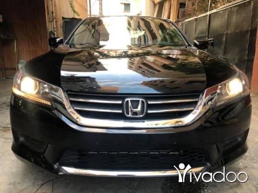 Honda in Beirut City - Honda Accord 2013