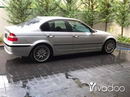 BMW in Beirut City - whatsapp 70/123793
