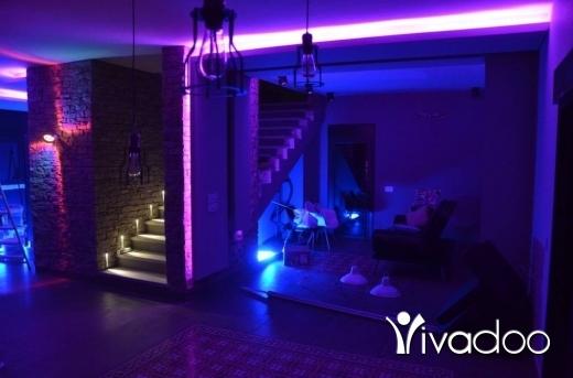 Duplex in Achrafieh - L04592 - Apartment For Sale with Garden in Amioun