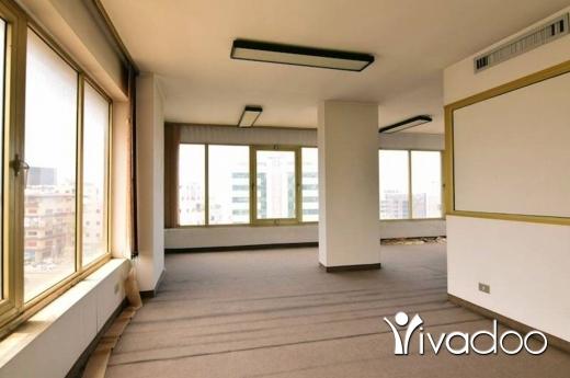 Office Space in Kaslik - Office For Sale in Kaslik in a Well-Known Commercial Center : L05620