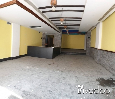 Shop in Achrafieh - L04985 Resto/Pub For Rent in the Heart of Gemayze