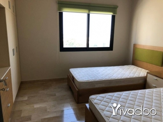 Apartments in Achrafieh - L04977 Furnished Apartment for Rent in Mar Mikhael