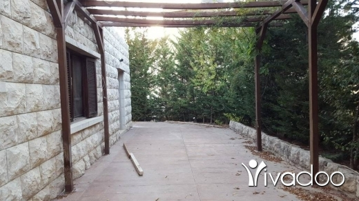 Apartments in Baabdat - Furnished Apartment For Rent in Baabdat - L04777