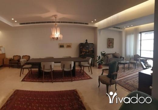 Apartments in Achrafieh -  L04998 Apartment For Sale in Achrafieh Furn El Hayek