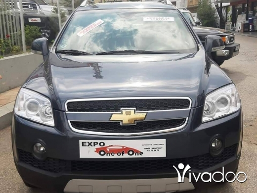 Chevrolet in Bouchrieh - Chevrolet Captiva 2007