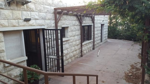 Apartments in Baabdat - Furnished Apartment For Rent in Baabdat