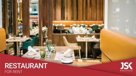 Shop in Achrafieh - Restaurant For Rent in Gemmayze Main Street