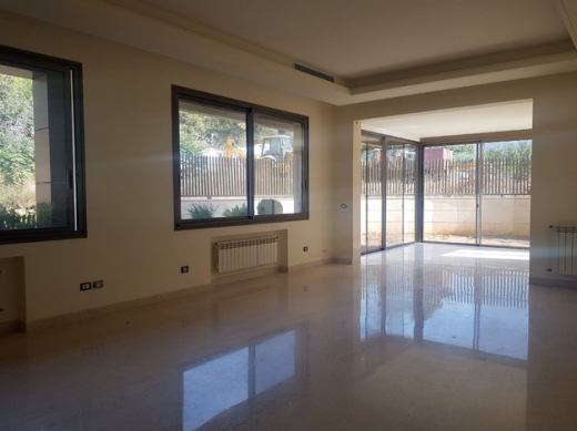 Apartments in Baabda - L05547 Very luxurious Apartment for sale in Yarzeh