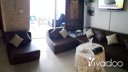 Chalet in Halate - Chalet For Sale in Halat with Open Seaview : L05116