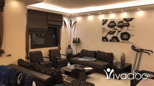 Apartments in Hazmieh - للبيع شقة مميزة جدا في الحازمية ١٧٥ م قرب الخط العام سعر مغري نقدا تل 81894144