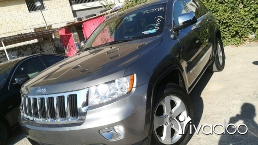Jeep in Zahleh - Jeep 2012 clean carfax no accidents low mileage ☎️76870244