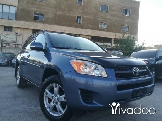 Toyota in Zahleh - Toyota Rav4 2011 clean carfax no accidents ☎️76870244