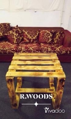 Other in Tripoli - عرض الشتوية لمدة شهر مقعد يتسع لشخصين عدد ٢ مع طاولة عدد ١ ب 100$