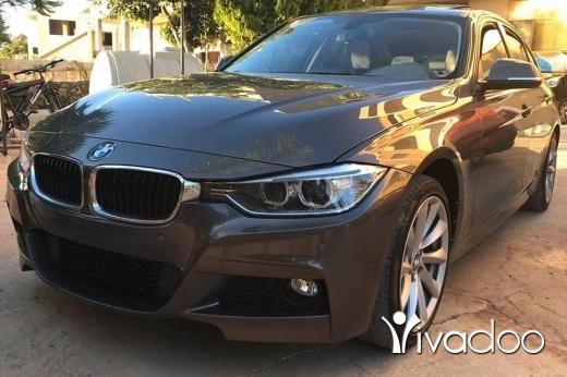 BMW in Sour - Bmw mod 2012 328.امكانية الفحص بالكامل.٧٠٤٥٥٤١٤.اجنبية