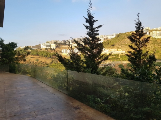 Apartments in Baabda - Apartment for Rent in New Mar Takla
