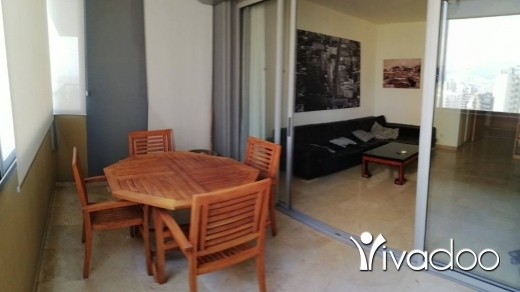 Apartments in Achrafieh -  L05026   1-Bedroom Furnished Apartment For Rent In Achrafieh Near AUST