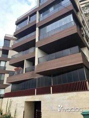 Apartments in Hazmieh - لقطة العمر شقة ١٣٠ م + تراس ٥٠ م في الحازمية فخمة جدا بناء جديد تل 81894144