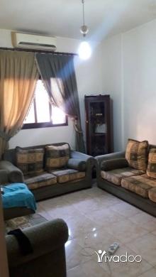 Apartments in Tripoli - شقة للبيع جبل البداوي